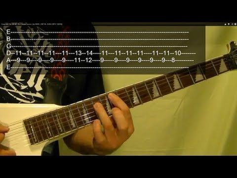 How to Get Started Playing Hard Rock and Metal Guitar