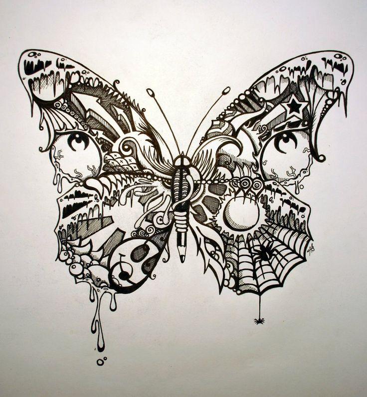 psychedelic DRAWING - חיפוש ב-Google
