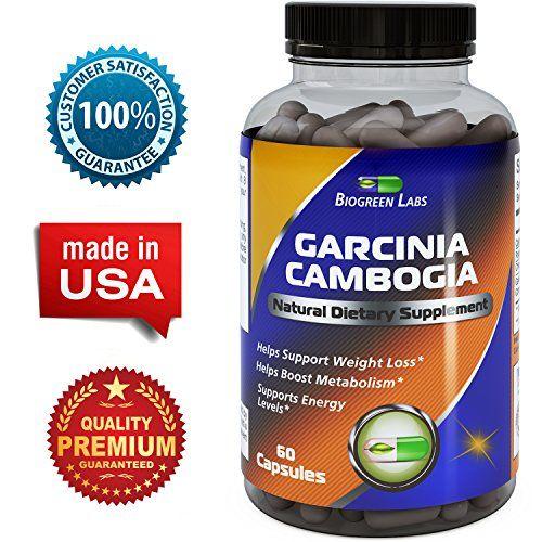 Garcinia cambogia real life reviews