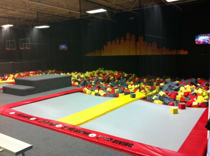 12 best Trampoline birthday party images on Pinterest