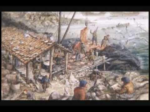 Histoire du Québec 3 - Samuel de Champlain 1608