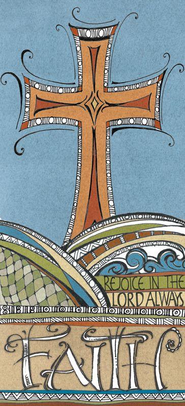 Zenspirations - Gallery - Keep theFaith
