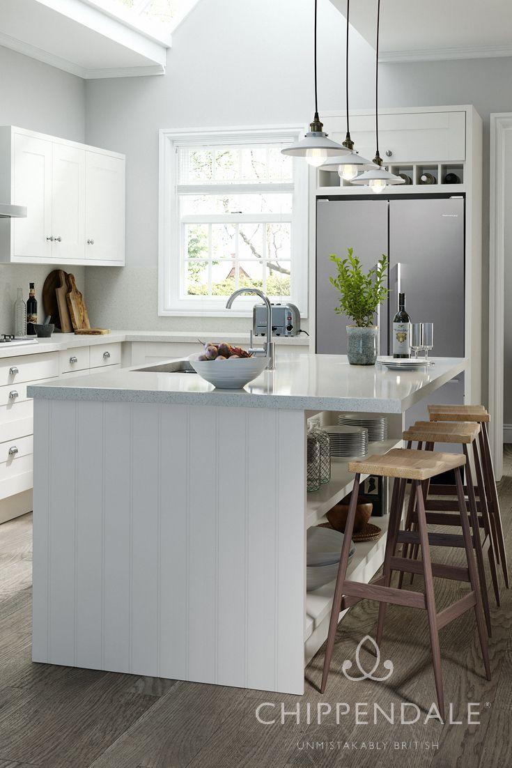 56 best Kitchen images on Pinterest | Moderne küchen, Neue küche und ...