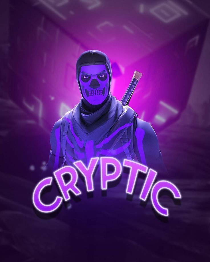 Fortnite Clan's Logo designed and created by me, great to ...