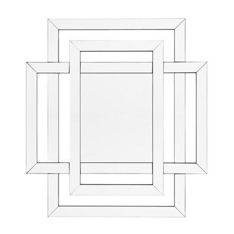 Настенное зеркало - Купить за 30 369 руб. на InMyRoom.ru