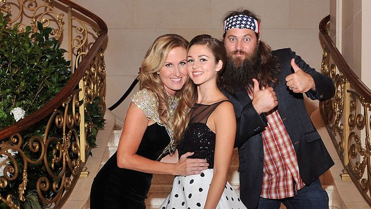 'Duck Dynasty' star: We started show 'to get the message of God out there'