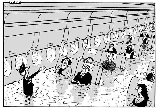 8 January 2014 - floods