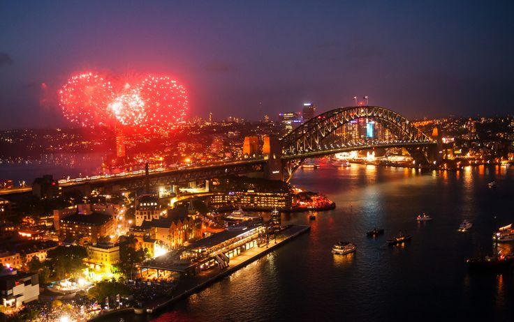 The official Sydney New Year's Eve site: Your complete guide to experience the celebrations. www.visitingnsw.com