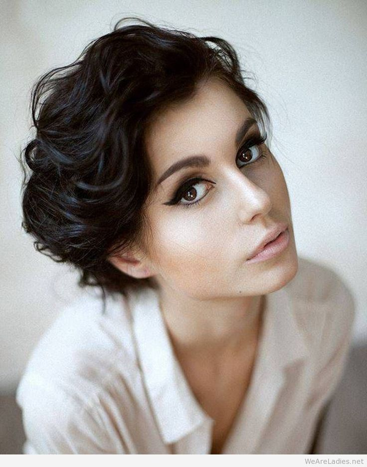 short hairstyles for oval face | short-hairstyles-for ...