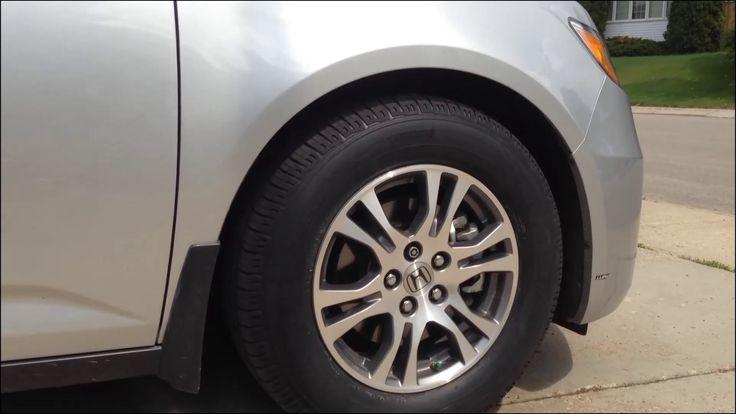 Mini Van Tires