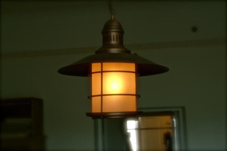lyktlampa
