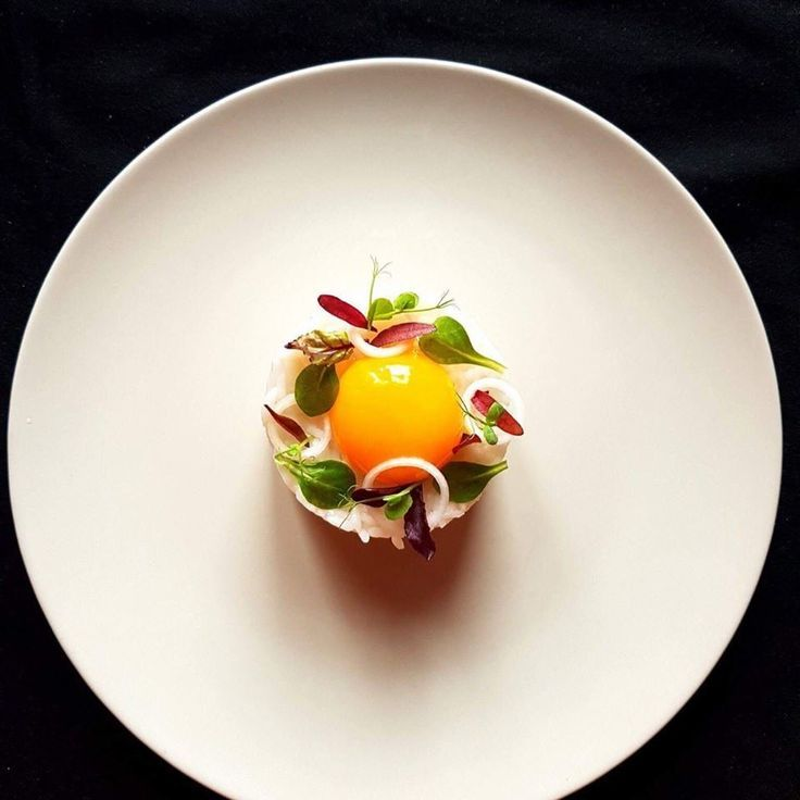 Art Of Plating Fusion Food Food Plating Techniques Food Decoration