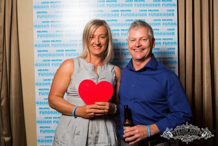 On Saturday, 11th May 2013 Craig & Louise supported the Helping Little Lucas Fundraiser on behalf of Ray White Mildura. The night showed the great community spirit of Mildura and raised much needed funds.