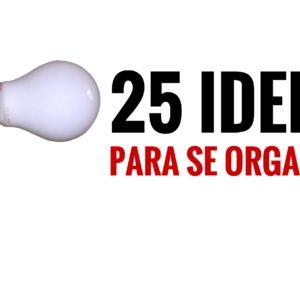 12 Ideias de uso para o papel alumínio - Blog Chega de Bagunça