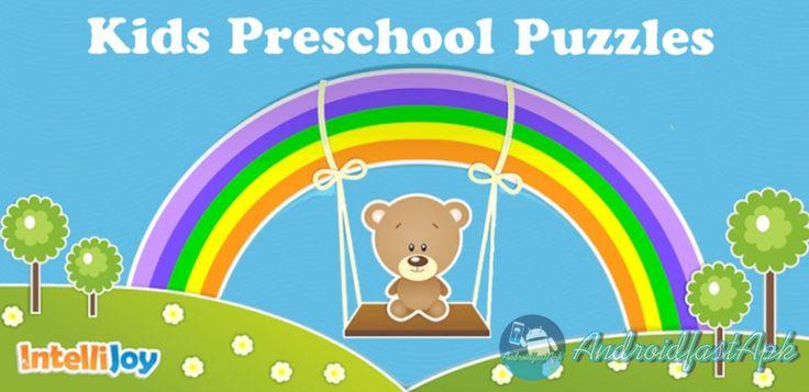 Kids Preschool Puzzles v3.2.0   Sábado 26 de Diciembre 2015.  Por:Yomar Gonzalez  AndroidfastApk  Kids Preschool Puzzles v3.2.0 Requisitos: 2.3  Descripción: Los niños juegos de aprendizaje es todo lo que hacemos! Además de las dos categorías de rompecabezas que figuran en la versión lite (es decir los animales y la Alimentación) la versión completa de Kids Preschool Puzzle también contiene Transporte figuras geométricas números letras Deporte Ciencias y surtidos - más de 100 puzzles en…
