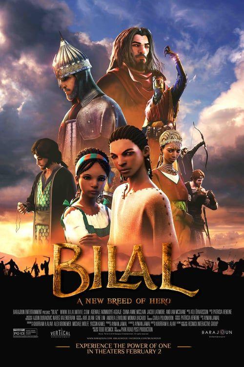 Hd 1080p Bilal A New Breed Of Hero full movie Hd1080p Sub