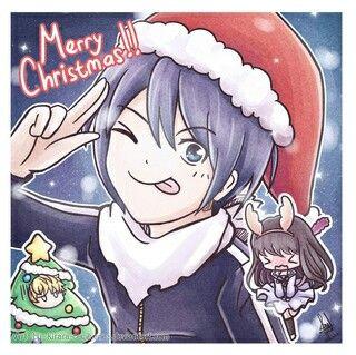 Merry Christmas everyone!!! ❤