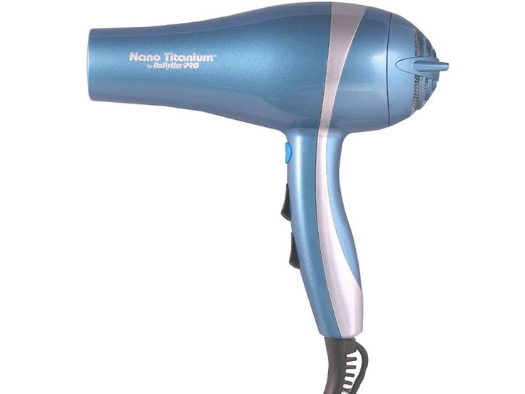 Babyliss Pro Hair dryer