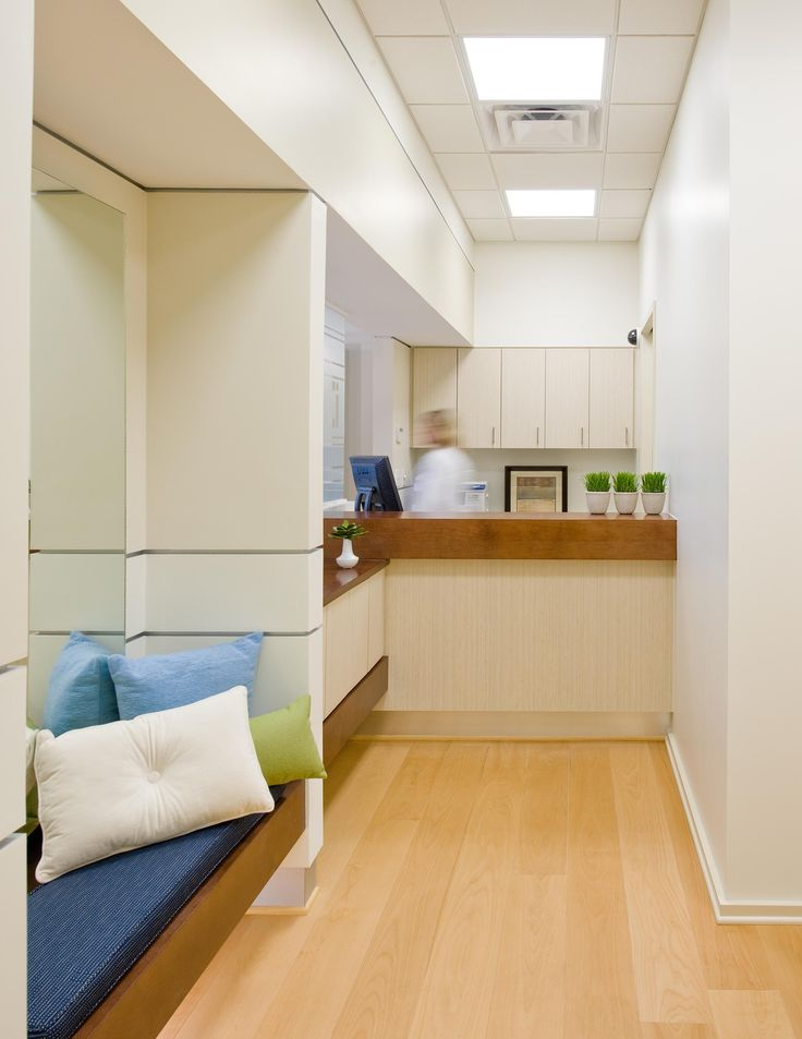 138 best images about interiors commercial on pinterest - Dental office interior design ideas ...