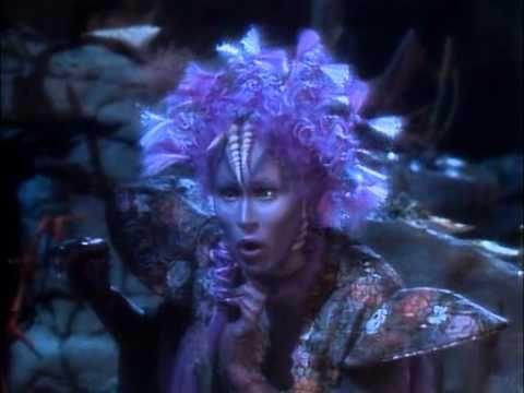 La sirenita (1987) Película Completa - YouTube
