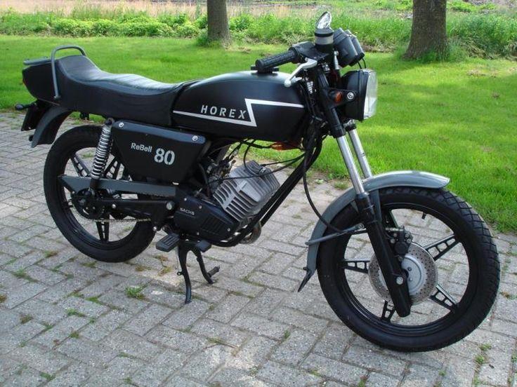 zu verkaufen:einen exclusieve Horex Rebel 80cc , zehr zeldzahmbaujahr 1982 , reifen , kette und ritzel alles wie neustandort Westerbork in die Niederlande 30 minuten vondie grenze bei Lingen (Ems)fur weitere info einfag anrufen 0031 (0) 622387253