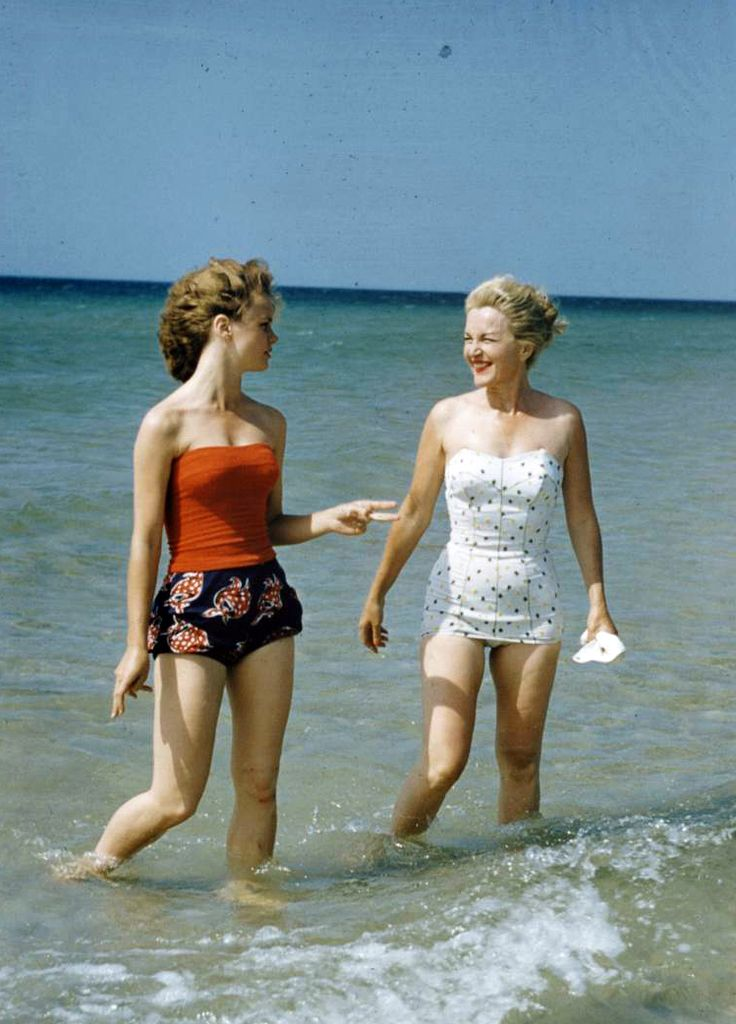 Candid Vintage Swim Pinterest Lee Remick Actresses