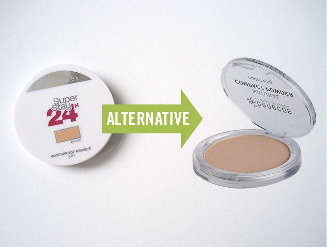 Alternativen zu Mikroplastik: Puder | Utopia.de