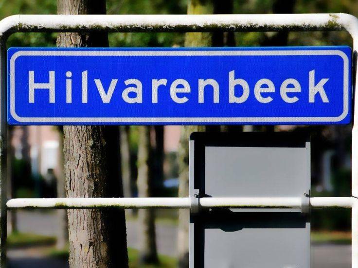 Ik woon in het mooie Brabantse Hilvarenbeek. Reizen voor