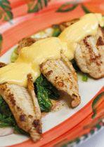 Sole with Hollandaise Sauce Recipe (Tongfilets met Hollandaise Saus)
