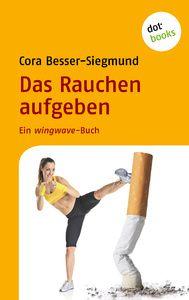 dotbooks - Das Rauchen aufgeben