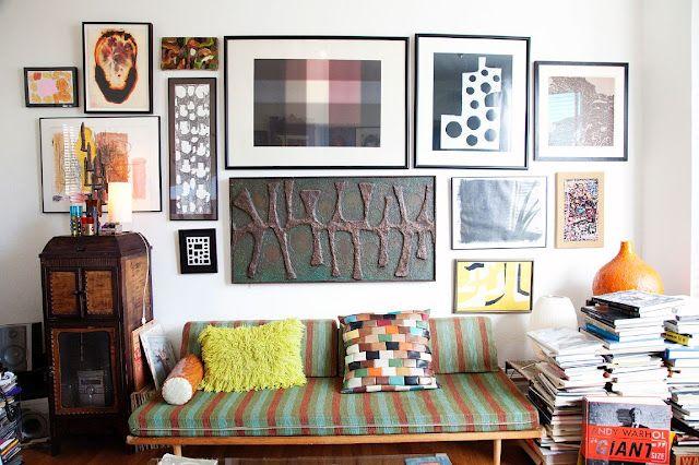 a pair and a spare . diy fashion: Home