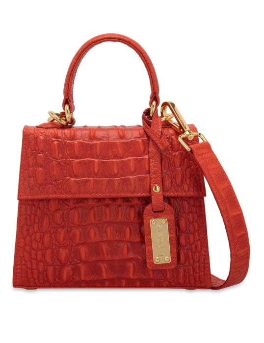 For Designer Bags Online Find Jackie Small Bag Red Women By Sandra J On Tryano 1315 0000 Aed