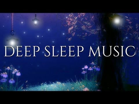 1) Relaxing SLEEP Music for Children | DEEP SLEEP DREAMS