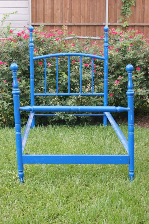 Pinterest Twin Bed Frame