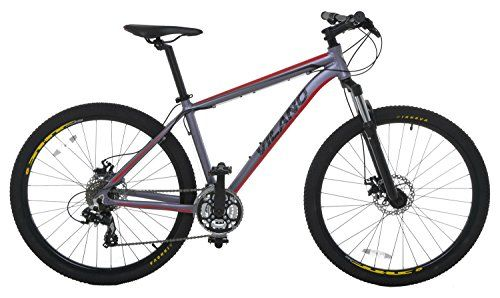 Special Offers - Vilano Deuce 650B Mountain Bike MTB 24 Speed with 27.5 Inch Wheels 21 - In stock & Free Shipping. You can save more money! Check It (June 21 2016 at 05:00AM) >> http://cruiserbikeswm.net/vilano-deuce-650b-mountain-bike-mtb-24-speed-with-27-5-inch-wheels-21/
