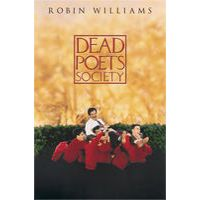 Dead Poets Society by Peter Weir