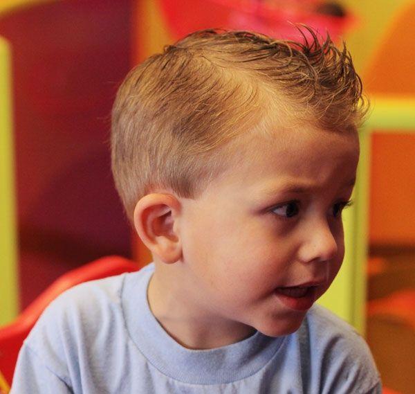 kinderfrisuren für mädchen und jungs: coole haarschnitte