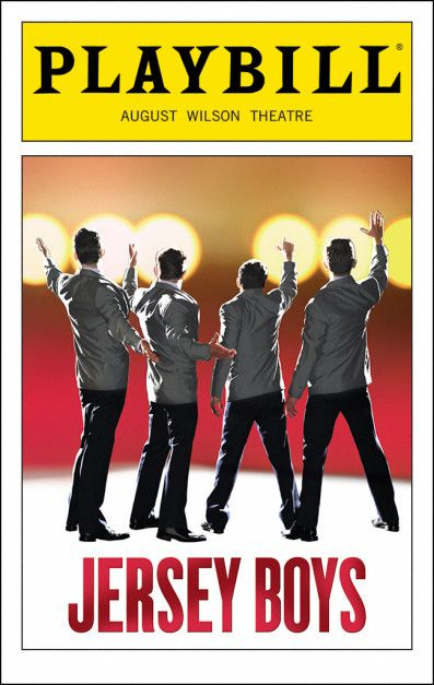 Jersey Boys chronicles the creation, rise, fall and coming-apart of a 1960s rock 'n' roll quartet, The Four Seasons — accompanied by their Golden Oldies hit parade — in which each member of the band recounts his own section (or season): spring (Tommy DeVito), summer (Bob Gaudio), fall (Nick Massi) and winter (Frankie Valli).