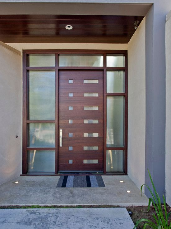 17 best images about front door on pinterest front door for Modern design main door
