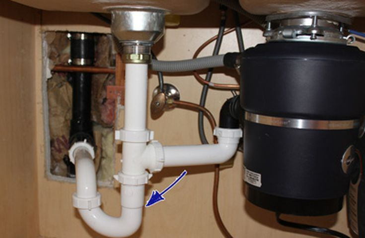 Installing A Kitchen Sink Drain Made Easy Kitchensinkplumbing Replacing Kitchen Sink Double Kitchen Sink Best Kitchen Sinks