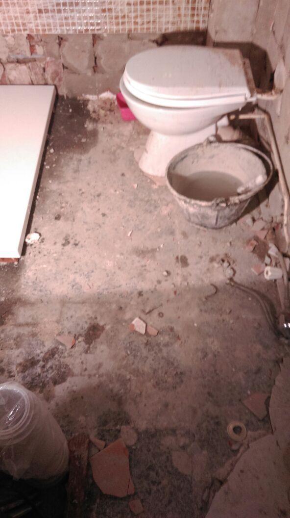Reforma de Baño en Leganés