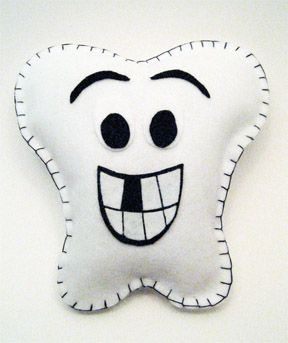 Toothfairy pillow I had a tooth fairy pillow as a kid, need to make one for the kiddo