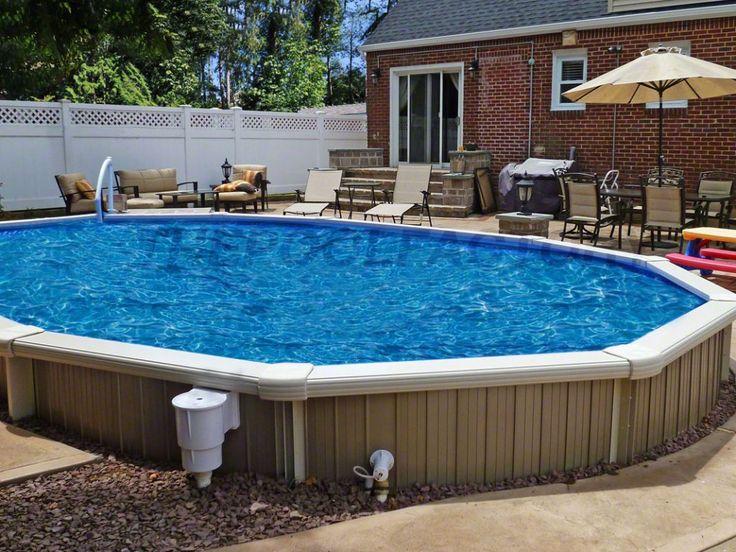 Pin by Nora Brungard on POOLS Swimming pools backyard