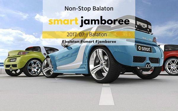 Smartosok fogják elözönleni a Balatont a 2017-es úszó-világbajnokság idején - balatoni hírek | Balaton | Éjjel-Nappal Balaton | www.nonstopbalaton.hu - Éjjel-Nappal Balaton