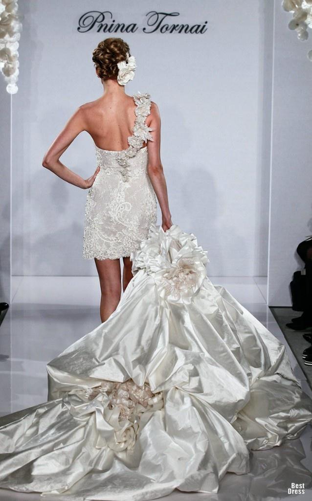 The 56 Best Pnina Tornai 3 Images On Pinterest Wedding Frocks