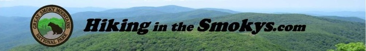 Gatlinburg hiking trails - Smoky Mountains trails near Gatlinburg