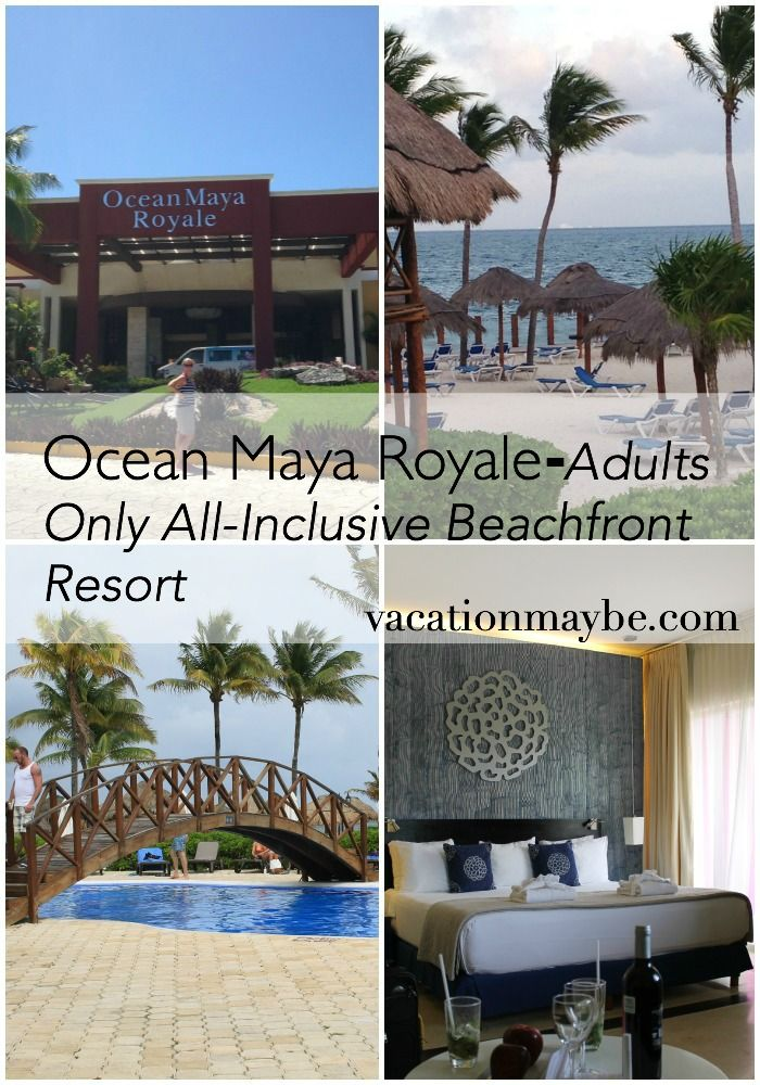ocean maya royale cancun adult only all inclusive. Black Bedroom Furniture Sets. Home Design Ideas