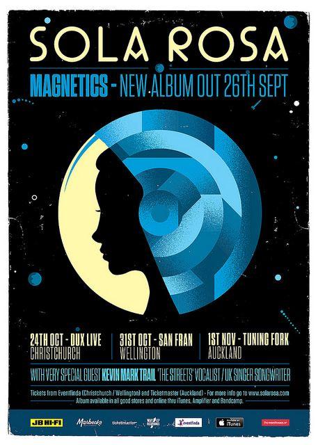 NZ tour poster 2014