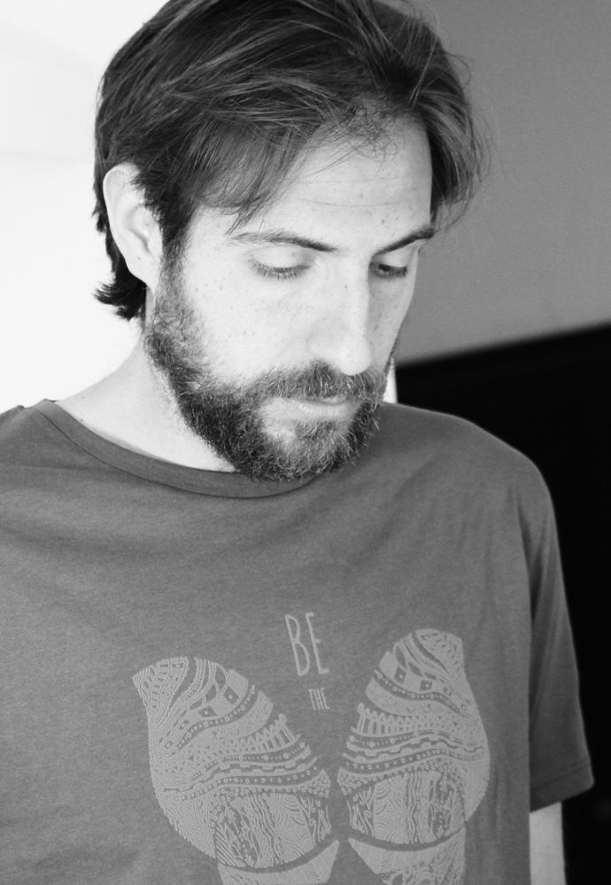 SHOP FOR A CAUSE. A part of the proceeds from each t-shirt will be donated to www.karmaforcara.org and to an italian association that helps children with leukemia #dogood #tshirt #men #man #fashion #b&w #blackandwhite #style #cause