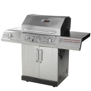 Sweet...: Charbroil Infrar, Charli Broil Red, Charbroil Red, Grilled Parties, Grilled Options, Infrar Grilled, Home Depot, Gas Grilled, 3 Burner Gas